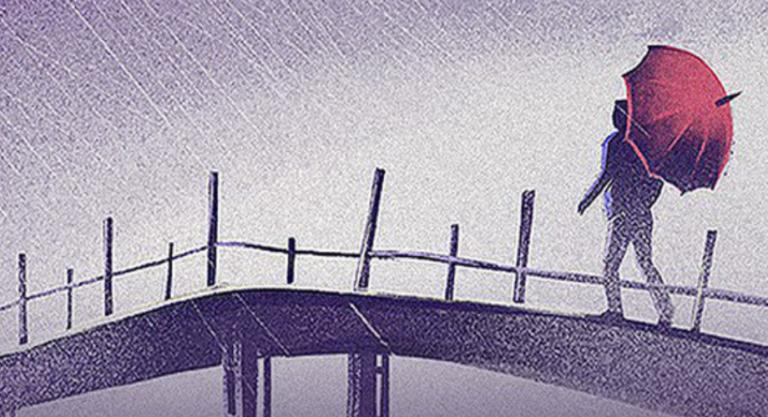 Bốn nấc thang của cuộc đời: Hoá ra, ở tuổi 20 – 30, chúng ta thường mắc kẹt ở nấc thang số 2