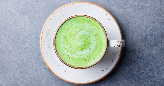 Bí quyết giảm cân hiệu quả từ hạt cà phê xanh