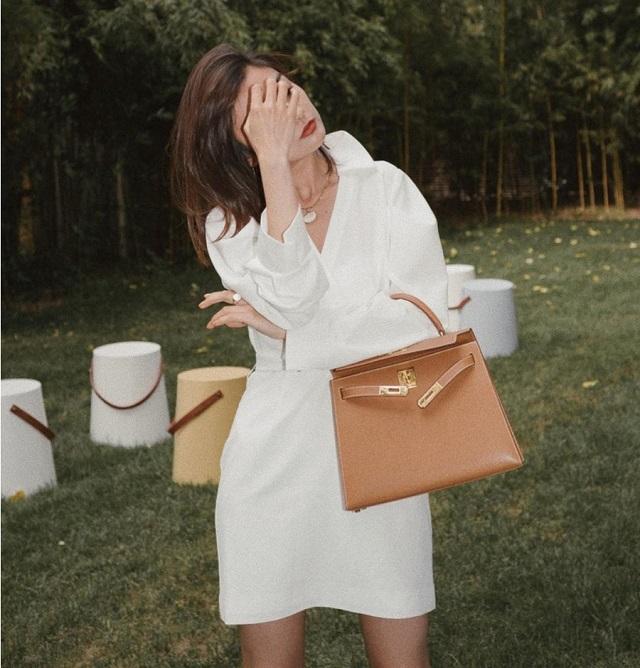 Bỏ túi ngay 5 kiểu mix đồ siêu đẹp và sang trọng