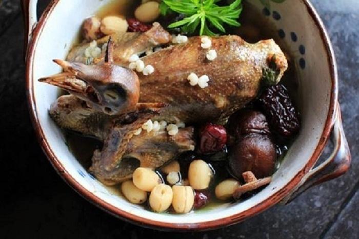 Trời trở lạnh cứ ăn món này, phòng ngừa bệnh tật, tăng cường miễn dịch cho cơ thể