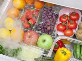 Mẹo bảo quản trái cây tươi lâu cho gia đình