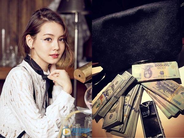 Đàn ông muốn thành đại gia lắm tiền nhiều của thì phải để vợ tuổi này giữ tiền!