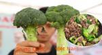 4 đặc điểm giúp phân biệt rõ ràng súp lơ TQ hay Việt Nam