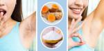 5 cách để có vùng da nách mịn màng