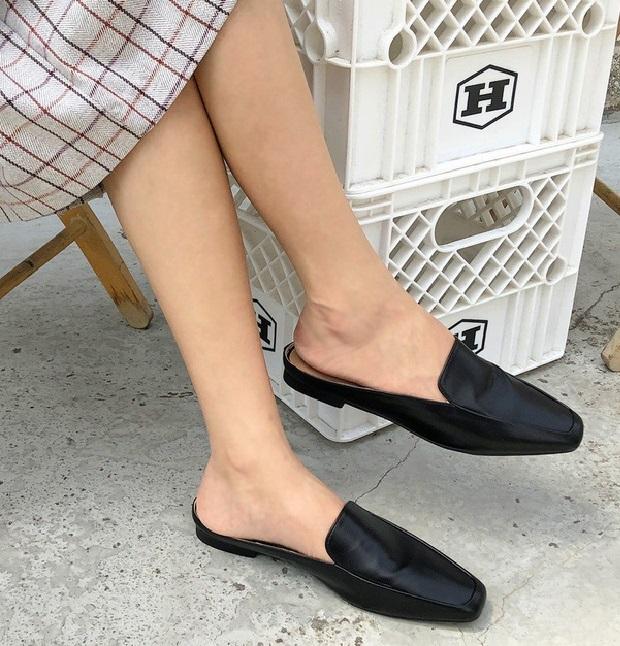 5 mẫu giày thời thượng quý cô ngoài 30 không nên bỏ lỡ