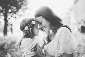 5 lời tâm tình mẹ dành cho con gái