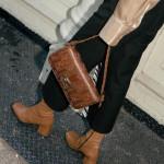 3 cách mix Boots và quần dài siêu chất cho nàng