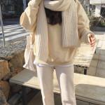 Mách nàng 6 công thức mix áo nỉ sành điệu không thua gì fashionista