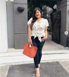 7 tips lên đồ giúp nàng béo luôn mặc đẹp