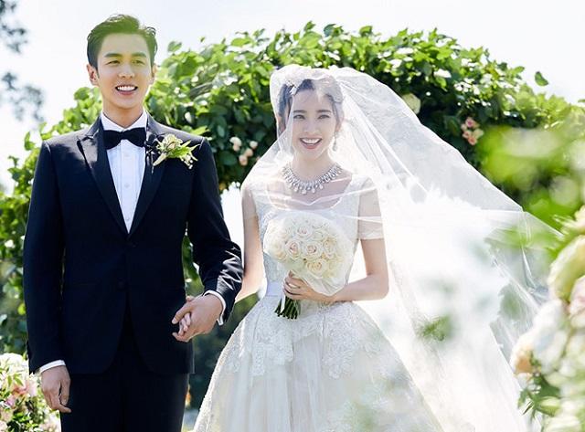 Trong hôn nhân, không có 'ai bỏ ai' mà chỉ có 'ai không trân trọng ai'