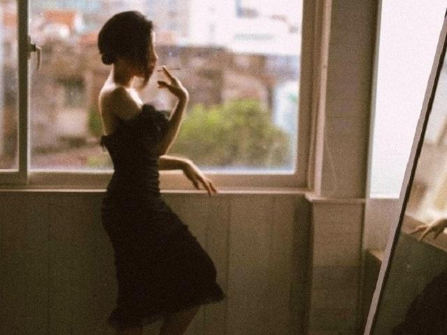 Lòng dạ đàn bà là tàn độc là bởi gặp phải người đàn ông bội bạc