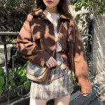 5 kiểu áo khoác mùa lạnh cực trendy