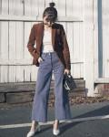 7 kiểu quần jeans thời thượng được các BTV thời trang gợi ý