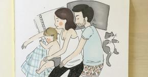 Trong hôn nhân, cần học chữ 'nhịn' để vợ chồng luôn êm ấm