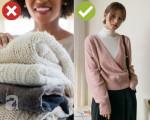 4 sai lầm khi diện đồ khiến style tụt dốc không phanh