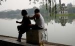 Hoạn Nạn Không Rời Bỏ, Cãi Vã Không Ly Hôn: Đó Mới Là Tình Nghĩa Vợ Chồng Thật Sự