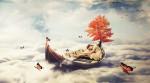 Cuộc đời vốn đã khó nhọc, cứ tùy duyên mà sống, đừng bận tâm quá nhiều