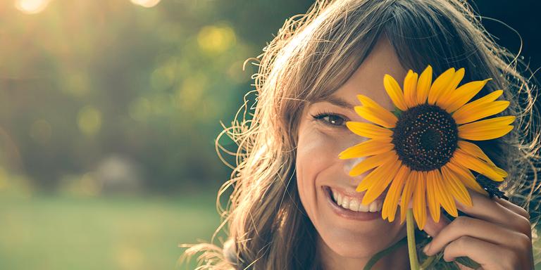 Đừng khó chịu với những nỗi đau trong cuộc sống, hãy gửi lời cảm ơn tới chúng