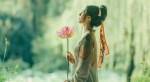 Sống trên đời khó tránh gặp nghịch cảnh, đừng rơi lệ vì ông trời đã có sự an bài cho người lương thiện