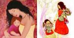 Dạy con gái khí chất thanh cao, kiêu hãnh như 1 đóa hoa, có 30 điều cần khắc cốt ghi tâm