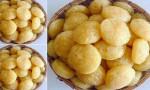 Cách làm bánh bò bằng bột pha sẵn thơm ngon chỉ với vài bước đơn giản