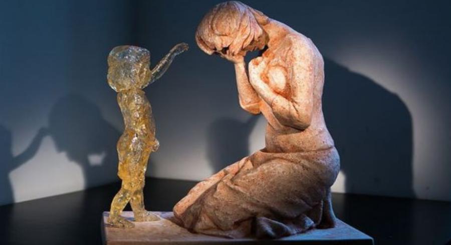 Câu chuyện bà mẹ mất con sau 3 giờ sinh khiến bạn rơi nước mắt