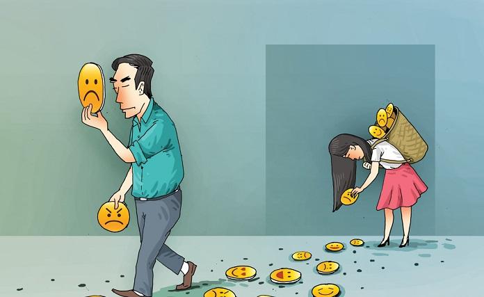 Phụ nữ cần nhớ: Không sống chung với mẹ chồng và không ở nhà ăn bám chồng