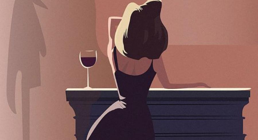 Đàn bà khôn ngoan không giành giật thứ không phải của mình, nhất là đàn ông
