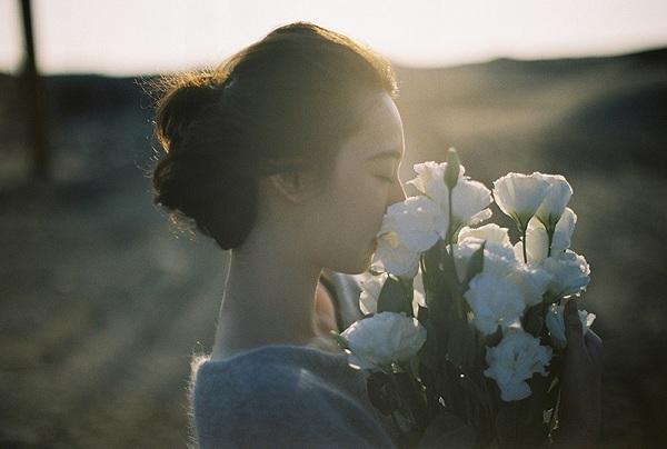 Đôi khi, im lặng là một cách giúp ta bình yên sau bao mỏi mệt của cuộc sống