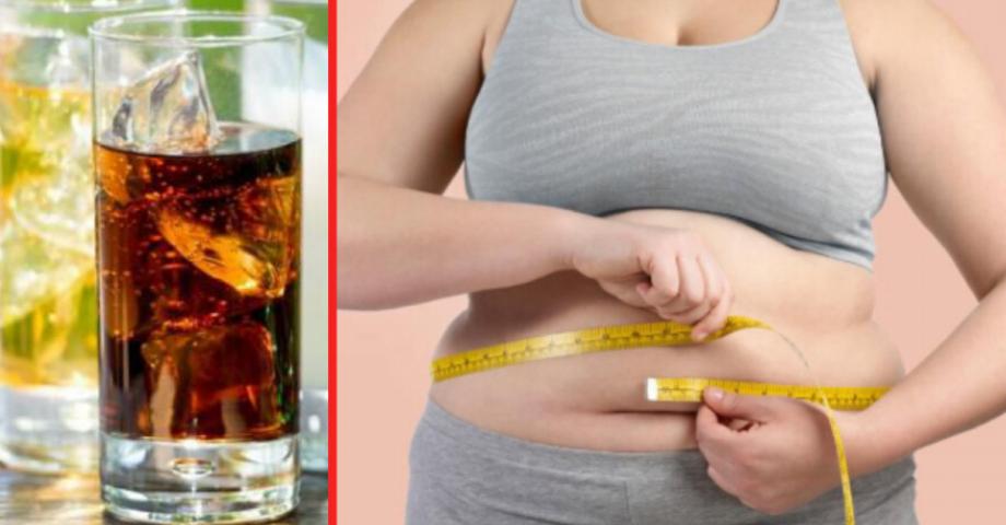 Việc tiêu thụ quá nhiều thứ đồ uống này mỗi ngày có thể là tác nhân gây ảnh hưởng xấu tới cân nặng của bạn