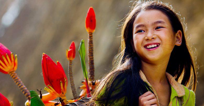 Lòng người rộng bao nhiêu, thì hạnh phúc và may mắn sẽ đến nhiều bấy nhiêu