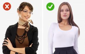 """10 cách ăn mặc giúp bạn trông """"sang chảnh"""" hơn mà không cần tốn tiền mua đồ hiệu"""
