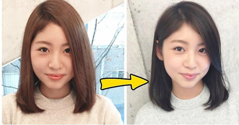Bạn trông trẻ hay già là do kiểu tóc, đây là 14 ví dụ minh chứng cho điều đó