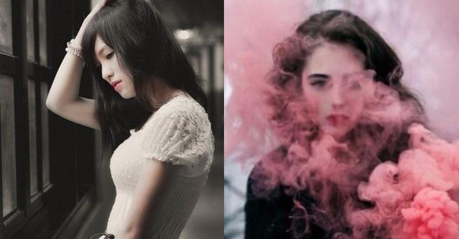 Sự khác biệt giữa con gái, phụ nữ và đàn bà khi chia tay một cuộc tình