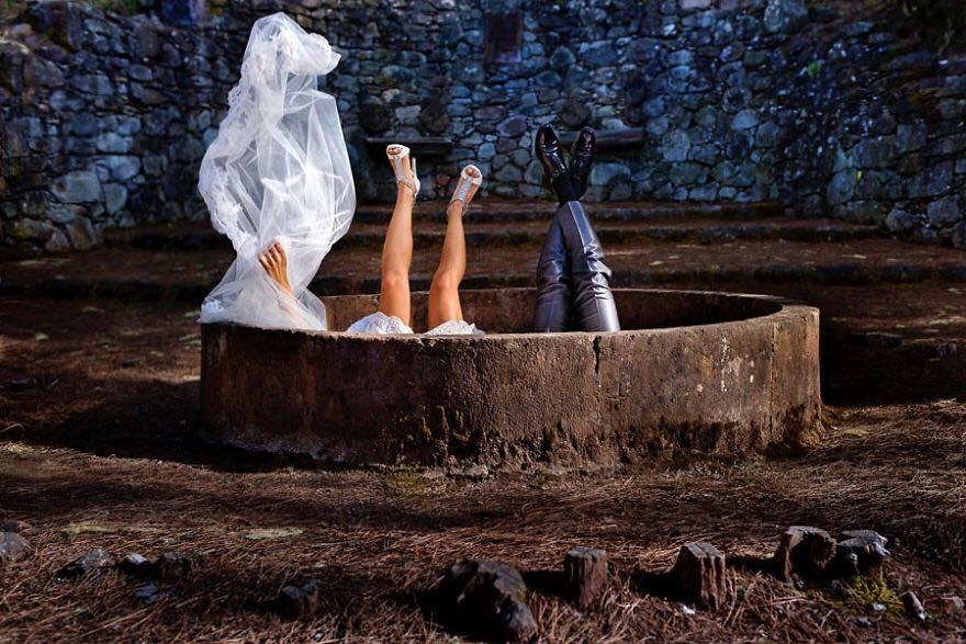 Tuổi trẻ là để sai rồi sửa, để ngã mà đứng lên và để mai này có cái mà nhớ lại
