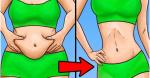 Bài tập 5 phút mỗi ngày giúp cải thiện bụng dưới ngấn mỡ