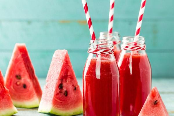 Uống loại nước này trước bữa ăn trưa cân nặng sẽ giảm bất ngờ