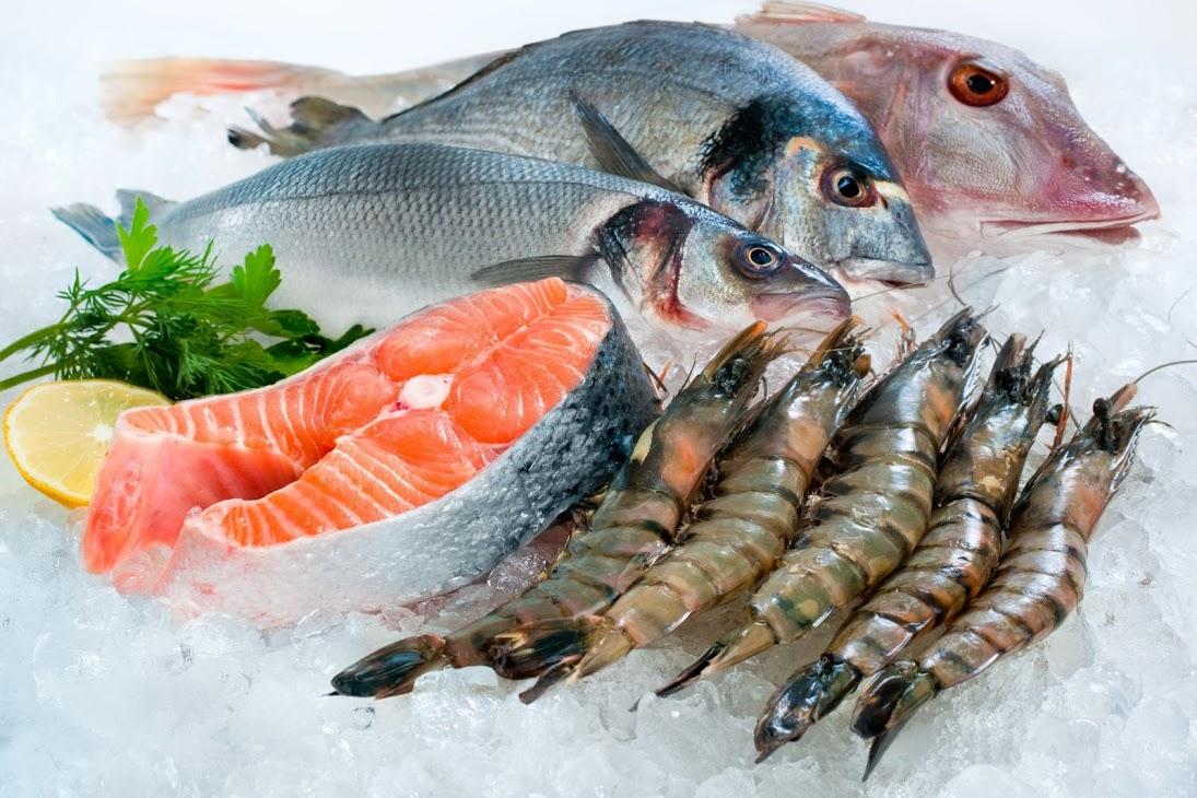 Bảng thời gian bảo quản đồ ăn, hải sản, các loại thịt trong ngăn đá mà mọi nhà nên biết