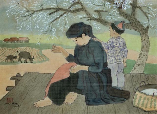 Phụ nữ tốt giúp 3 đời thịnh nhà vượng cửa, đàn bà hư hại 3 đời giậu đổ bìm leo