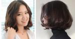 Top 10 kiểu tóc xoăn ngắn cực đẹp cho chị em trung niên, U40 trở đi càng diện càng trẻ