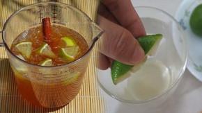 Bí qᴜyết pha nước chanh mật ong: Uống mỗi tối để thanh lọc cơ thể, eo thon da đẹp lại dễ ngủ