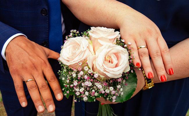 """""""Giải độc đắc"""" may mắn nhất của người phụ nữ: Chọn đúng chồng"""