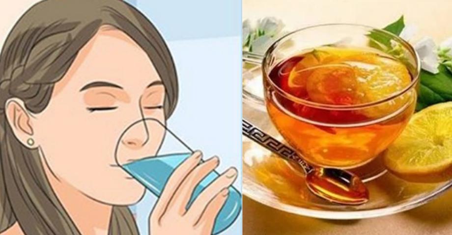 Mẹo uống mật ong khiến da hồi sinh thần kỳ chỉ trong 1 tuần