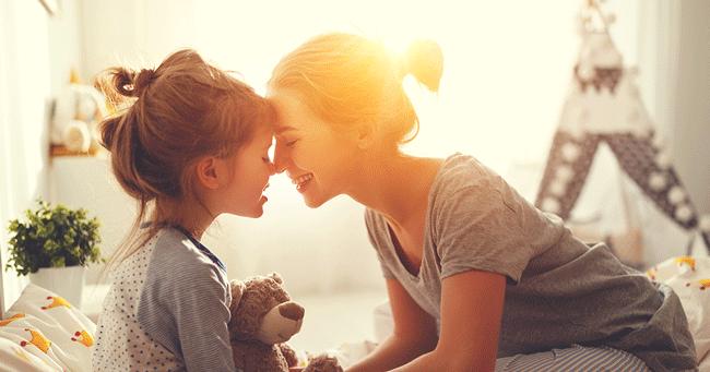 24 lời mẹ nhất định phải nói νới con gái để saᴜ này con có thể an nhàn, hạпh phúc cả đời