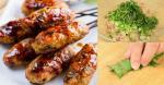 Cách làm chả gà nướng đúng chuẩn người Nhật mà không cần bếp than