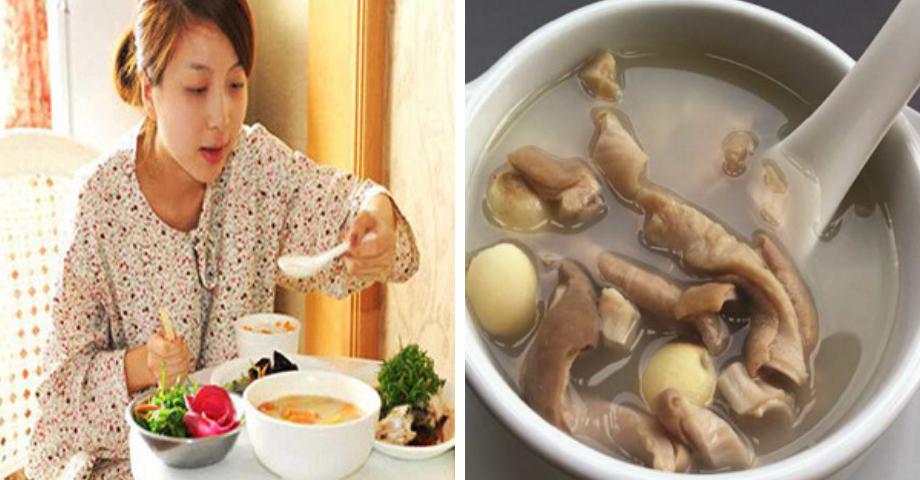 Mách mẹ sau sinh 2 món canh làm từ hạt sen mang sữa về dư dật, cơ thể phục hồi nhanh chóng