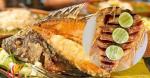 Mẹo chiên cá vàng giòn, không vỡ nát và không tốn dầu