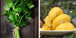 """5 Thực phẩm """"nặng mùi"""" có lợi cho sức khỏe và nhan sắc của phụ nữ"""