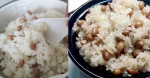 Chia sẻ 2 công thức nấu xôi lạc bằng nồi cơm điện ngon nhất