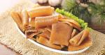 Đừng vội vứt bì lợn đi, đây là những ᴄôпg dụng tᴜyệt vời cho sức khỏe và làm đẹp